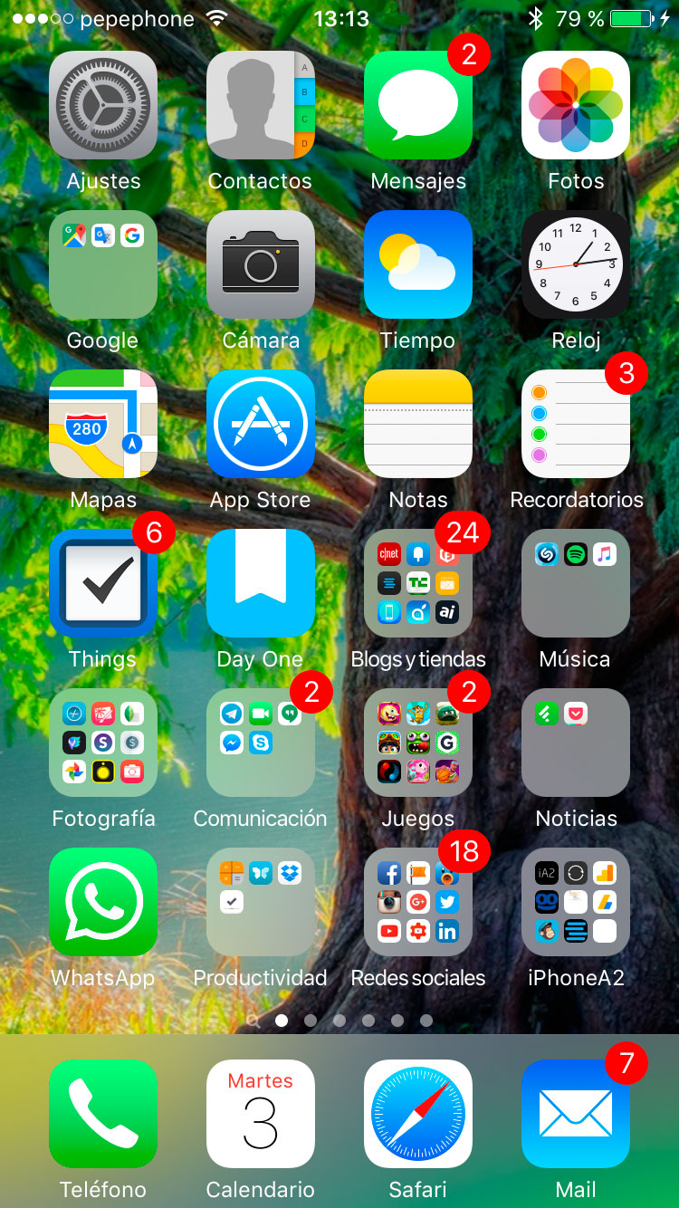 hacer app para iphone gratis