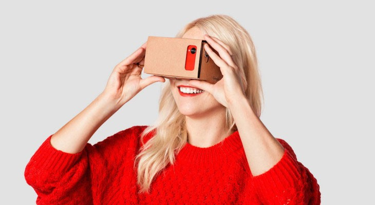 YouTube para iOS ya es compatible con Google Cardboard