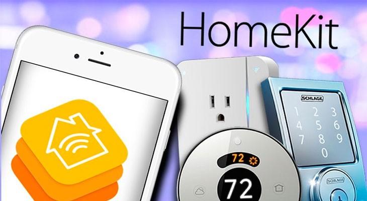 iOS 10 podría incluir una aplicación nativa de HomeKit