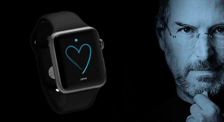 La experiencia de Steve Jobs con el cáncer inspiró la creación del Apple Watch