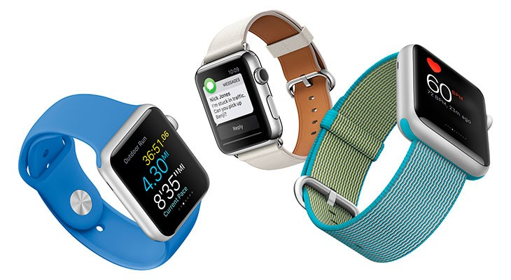 Las 15 mejores correas para Apple Watch 1, 2, 3 y 4