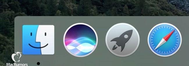 Siri_Dock