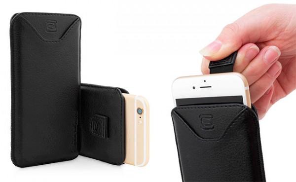 Funda-estuche para iPhone 6 y 6s - Snugg