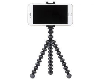 GorillaPod, soporte articulado para iPhone