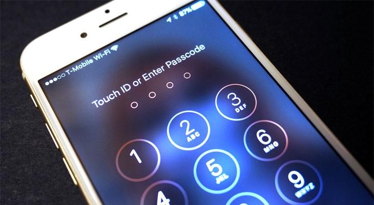 Apple añade más seguridad al Touch ID, en secreto…