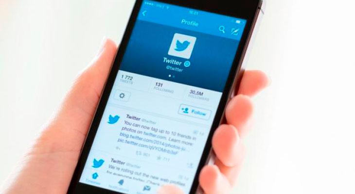 Twitter dejará de contar los links y las fotos para el límite de 140 caracteres