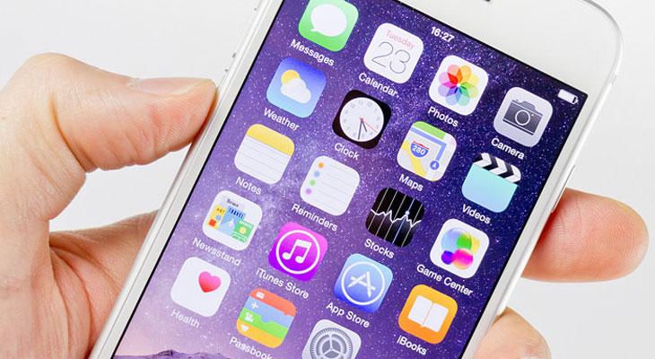 El secreto tras la característica forma de los iconos de iOS