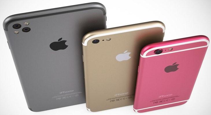 """Los proveedores de Apple se preparan para """"grandes cambios en el iPhone 7"""""""