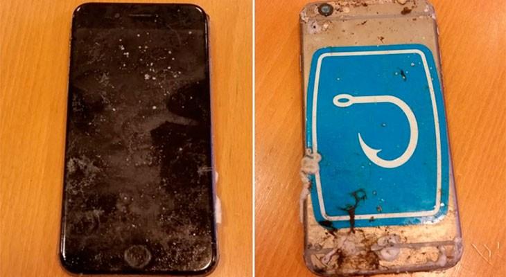 Apple analizará el contenido del iPhone de un adolescente desaparecido en el mar