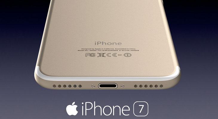 Se filtra foto del iPhone 7 que muestra un detalle nunca visto hasta ahora