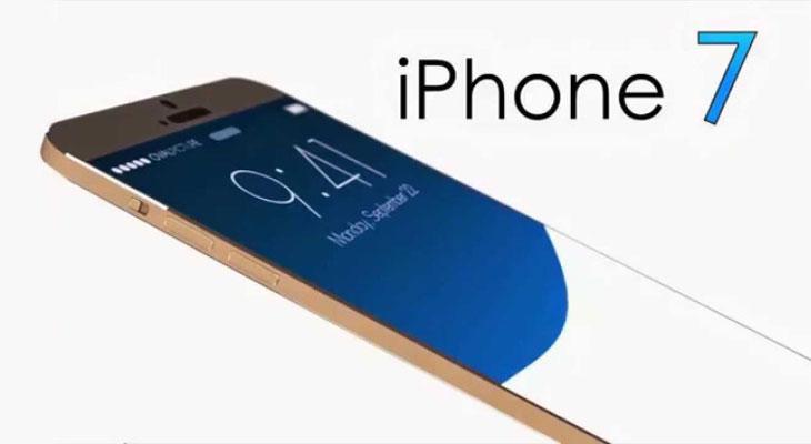 Un nuevo dibujo del iPhone 7 vuelve a confirmar que será casi idéntico al iPhone 6s