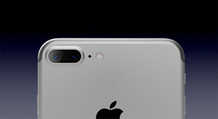 Se filtran componentes del iPhone 7 Plus que reafirman la cámara dual y un modelo de 256 GB