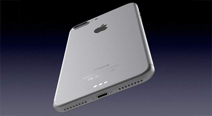 Puede que el iPhone 7 no tenga Smart Connector, después de todo