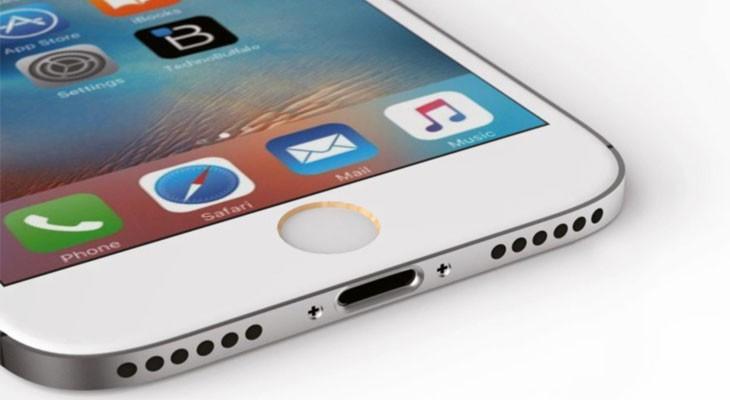 Se filtra un nuevo esquema del iPhone 7 con dimensiones idénticas al iPhone 6s