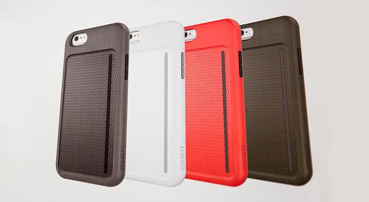 Se filtran accesorios para el iPhone 7 que confirman que no habrá grandes cambios en su diseño