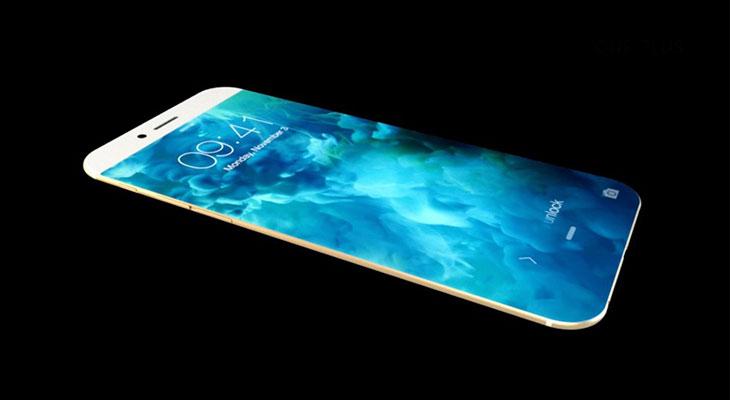 Las pantallas OLED llegarán en 2017 ó 2018, pero sólo a los iPhones más grandes