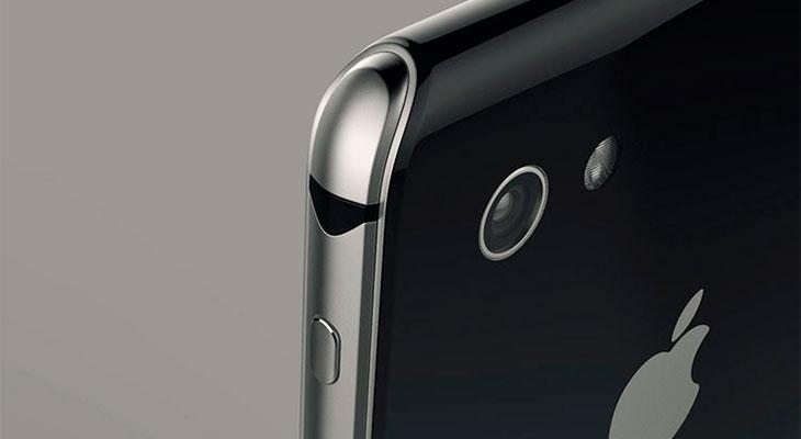 Un proveedor de Apple confirma que el iPhone 8 será de cristal