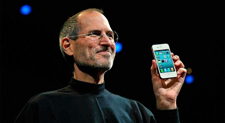 TIME elige el iPhone como el gadget más influyente de todos los tiempos