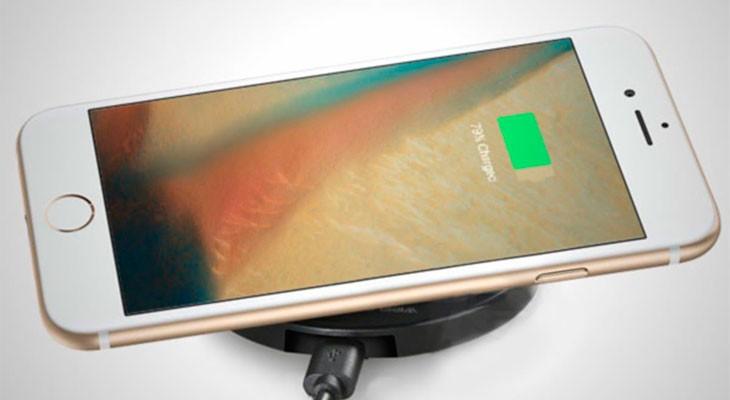 Apple contrata a dos ingenieros especializados en carga inalámbrica