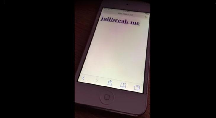 El Jailbreak a iOS 9.3.2 conseguido y mostrado en vídeo, pero no te hagas ilusiones…