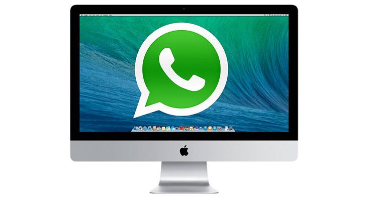 WhatsApp tendrá aplicaciones oficiales para Mac y PC, por fin…