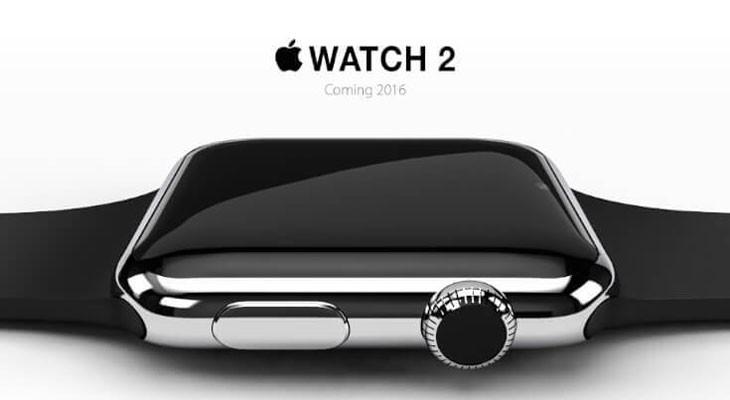 Todo lo que podemos esperar del Apple Watch 2