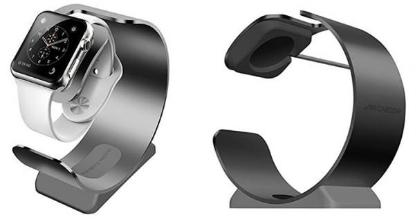 Soporte de carga para Apple Watch - Archeer