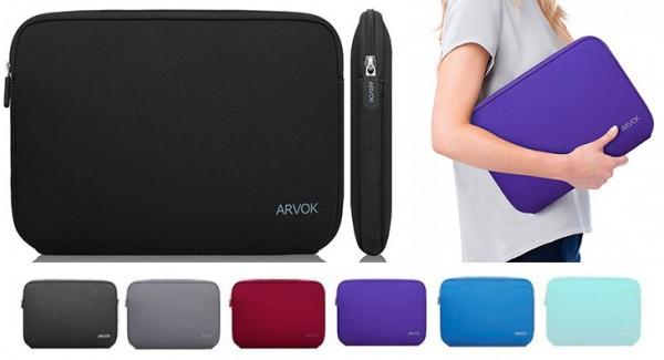 """Funda estuche para MacBook Pro 13"""" y 15"""" - Arvok"""