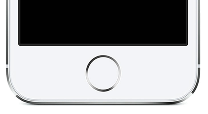 Una vez más, se rumorea que el iPhone 7 tendrá un botón Home con Force Touch