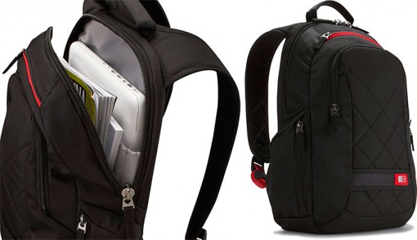 Mochila para MacBook Pro 13 y 15 pulgadas - Case Logic
