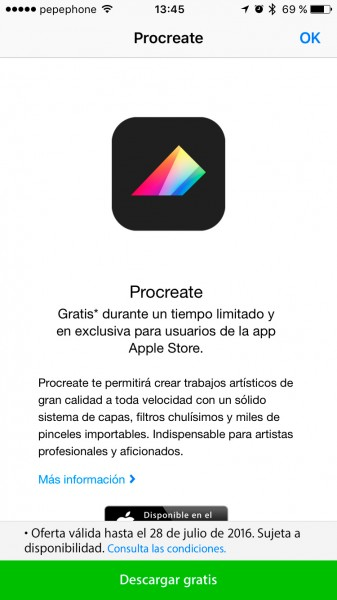 Descargar-Procreate-gratis