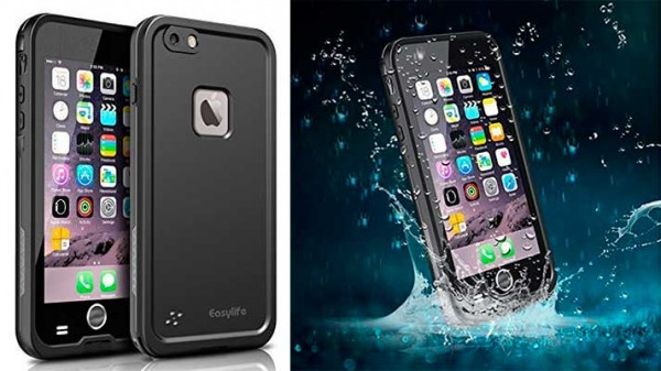 carcasa impermeable iphone 6