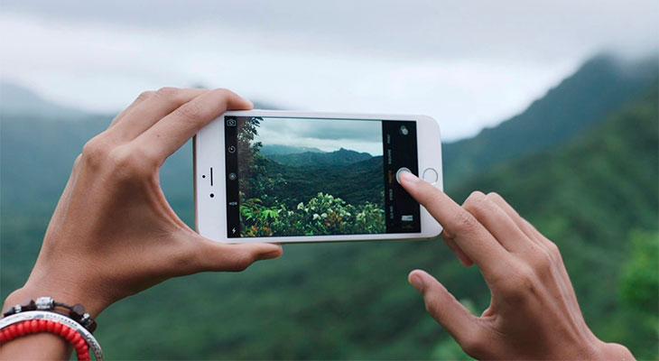 iOS 10 permitirá, por primera vez, hacer fotos en formato RAW con nuestro iPhone