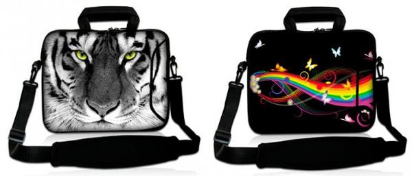 Funda bandolera para MacBook de 12 Pulgadas - Luxburg