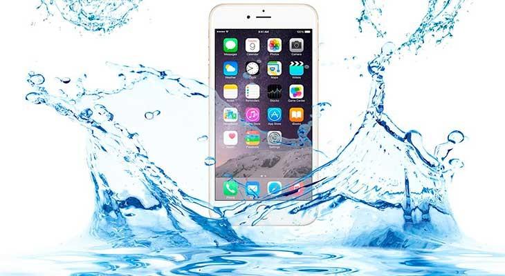 Las 5 mejores fundas impermeables para iPhone 7, 7 Plus 6s, 6, 5s, 5 y SE