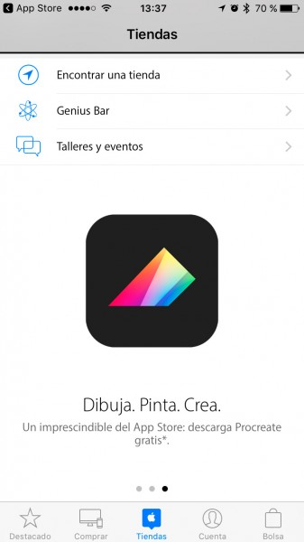Descargar Procreate gratis
