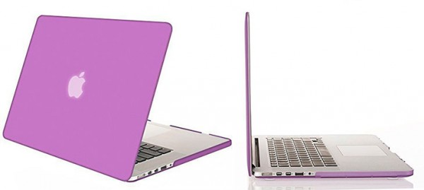 Carcasa dura para MacBook Pro 13 y 15 pulgadas - Mosiso