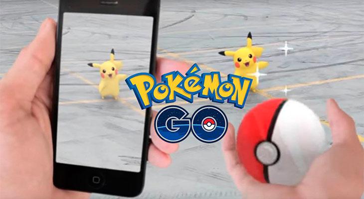 Pokemon Go llegará a la App Store en julio