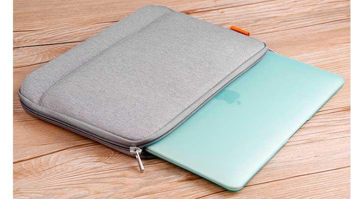 Las 7 mejores fundas para el MacBook de 12 pulgadas