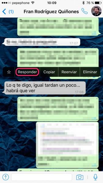 Responder-WhatsApp