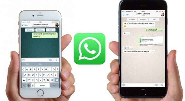 """Cómo usar la nueva función """"Responder"""" de WhatsApp"""