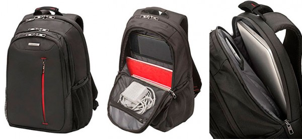 Mochila para MacBook - Samsonite Guardit