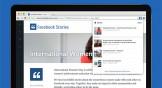 Facebook lanza dos extensiones para Chrome que facilitan compartir y guardar contenido