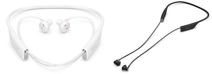 Auriculares inalámbricos de botón para iPhone, iPad y otros smartphones y dispositivos - Sony SBH 70