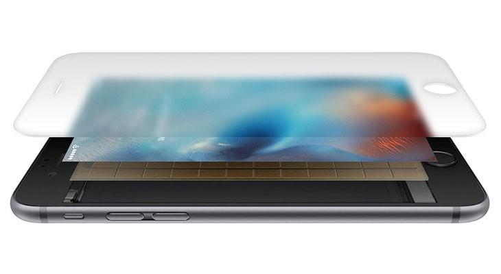 El iPhone 8 podría tener un Taptic Engine mejorado que permitiría vibraciones más complejas