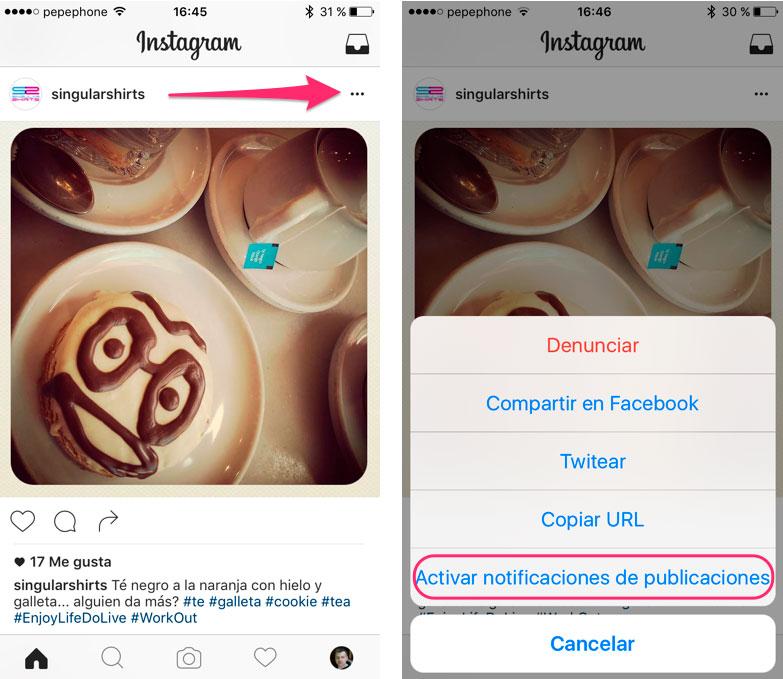 Trucos-Instagram