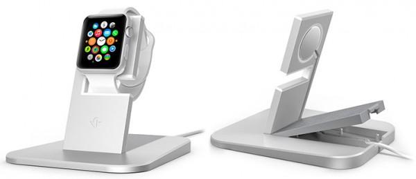 Base de carga para Apple Watch - Twelve South HiRise