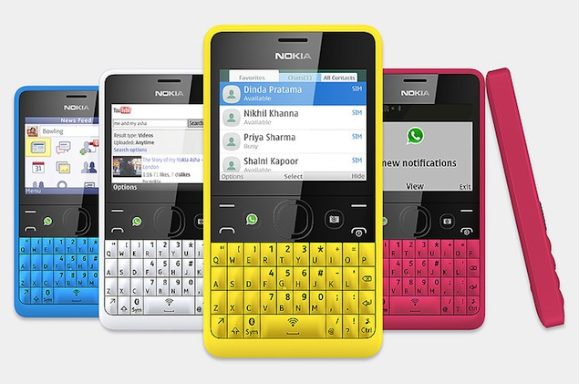 WhatsApp-Nokia-S40