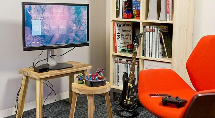 Buenas noticias para los juegos del Apple TV 4 en tvOS 10