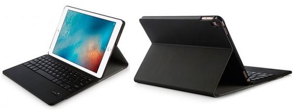 Funda-teclado para iPad Pro 9.7 y 12.9 - iHarbort